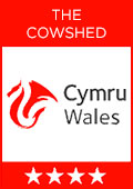 The Cowshed is 4 Star Rated